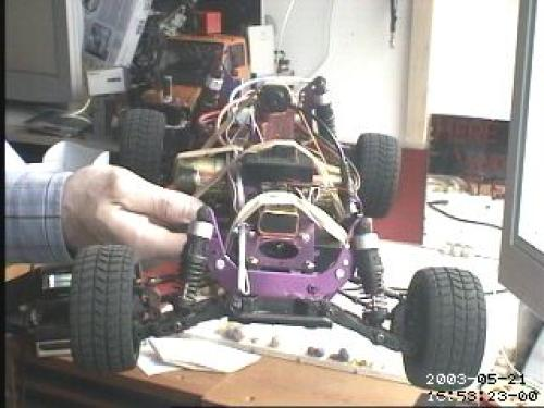 cam on rc car